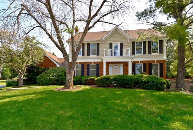 718 Cedar Field Court, Town and Country, MO 63017 (#19063564) :: Kelly Shaw Team