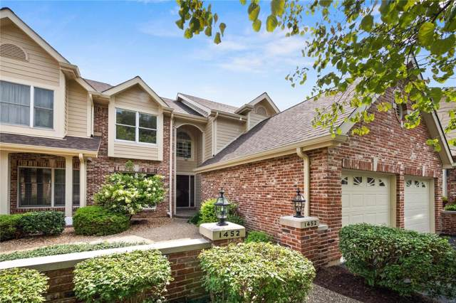 1452 Timberlake Manor Parkway, Chesterfield, MO 63017 (#19063568) :: RE/MAX Professional Realty