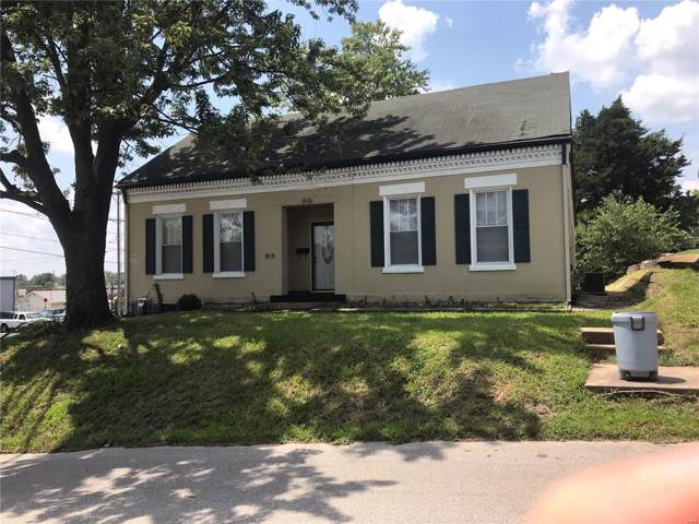 1031 S Charles, Belleville, IL 62220 (#19063593) :: Matt Smith Real Estate Group