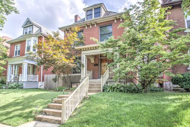 3716 Juniata Street, St Louis, MO 63116 (#19063594) :: Walker Real Estate Team