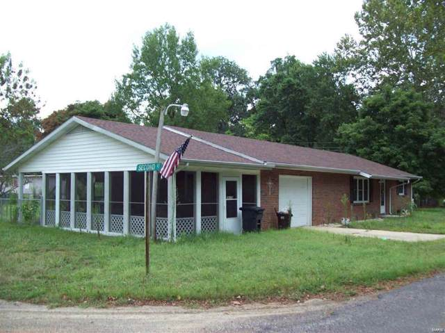 36178 Rt 3 Box 36178, Piedmont, MO 63957 (#19063612) :: The Becky O'Neill Power Home Selling Team