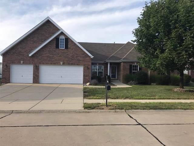 2271 Haverford, Belleville, IL 62221 (#19063616) :: Matt Smith Real Estate Group