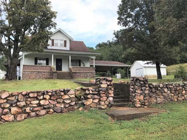 35121 Highway 21, Lesterville, MO 63654 (#19063716) :: Walker Real Estate Team