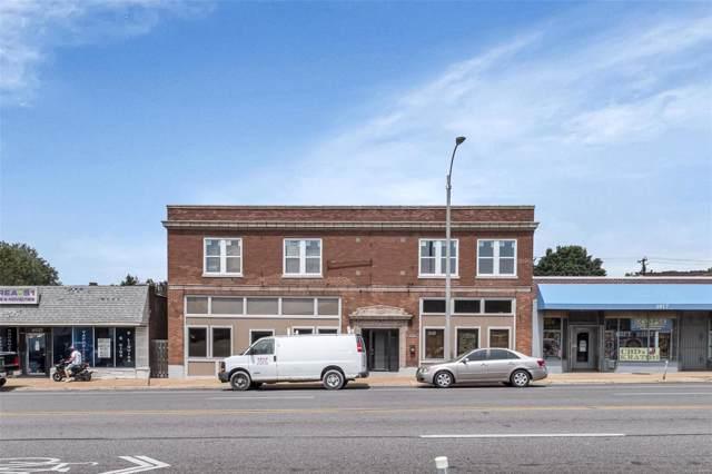 6919 Gravois Avenue, St Louis, MO 63116 (#19063718) :: Walker Real Estate Team
