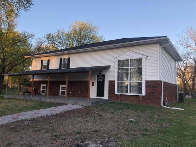 152 Arlington Drive, Granite City, IL 62040 (#19063729) :: The Becky O'Neill Power Home Selling Team
