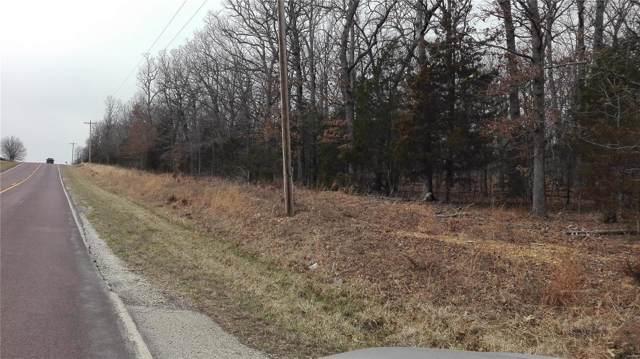 0 State Route V, Saint James, MO 65559 (#19063747) :: Walker Real Estate Team