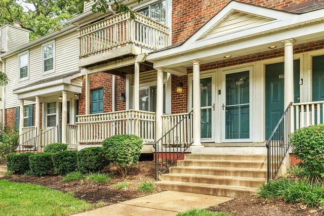 1518 High School Drive, St Louis, MO 63144 (#19063748) :: RE/MAX Professional Realty