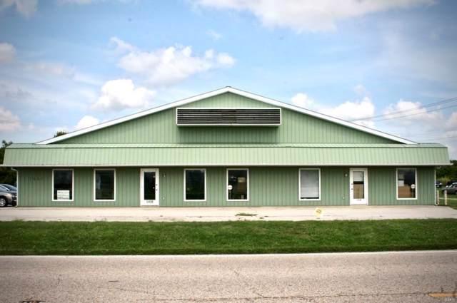 1450 Frontage Road, O'Fallon, IL 62269 (#19063749) :: RE/MAX Professional Realty