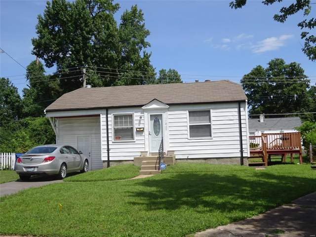 7405 Pleaseway, Jennings, MO 63136 (#19063772) :: Walker Real Estate Team