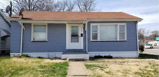 4877 Norwich, St Louis, MO 63136 (#19063778) :: Walker Real Estate Team