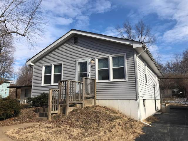 9812 Winkler, St Louis, MO 63136 (#19063798) :: Walker Real Estate Team