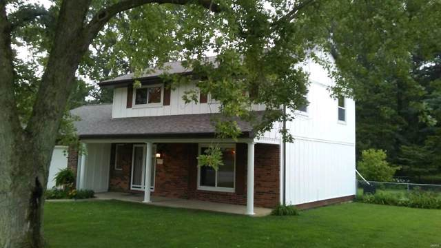206 Shiloh Station Road, Shiloh, IL 62269 (#19063823) :: Clarity Street Realty