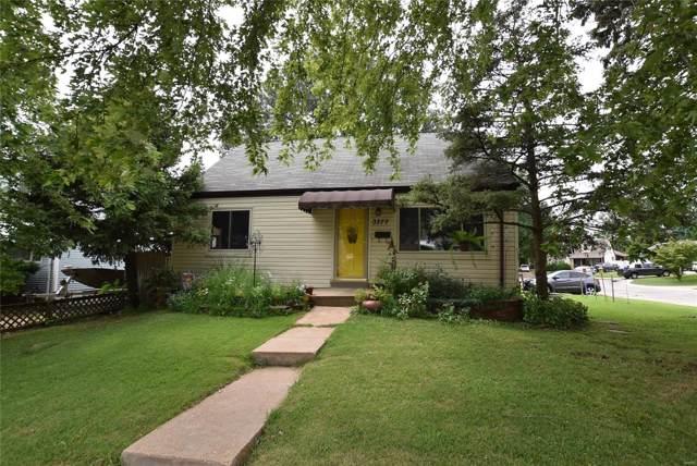 3377 Tedmar Avenue, St Louis, MO 63139 (#19063826) :: Barrett Realty Group