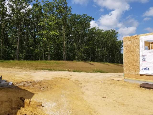 526 Stonewolf Creek Drive, Wentzville, MO 63385 (#19063827) :: Barrett Realty Group