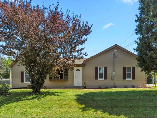 613 Eiler Road, Belleville, IL 62223 (#19063923) :: Holden Realty Group - RE/MAX Preferred