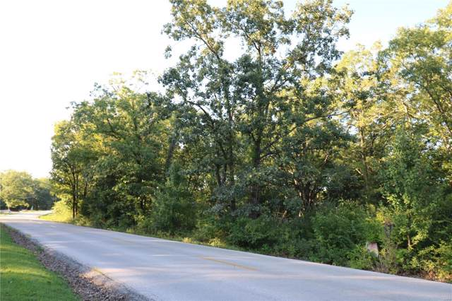 0 2.58 Acres Watson Road, Sullivan, MO 63080 (#19063964) :: The Becky O'Neill Power Home Selling Team