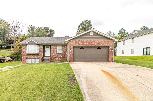 2224 Autumn Road, Poplar Bluff, MO 63901 (#19063966) :: RE/MAX Vision