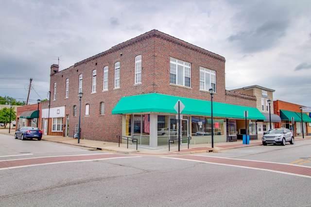 53 E Ferguson Avenue, Wood River, IL 62095 (#19064037) :: Fusion Realty, LLC