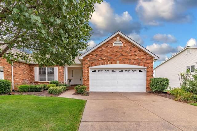 2707 Samuel Drive 730C, Dardenne Prairie, MO 63368 (#19064197) :: Kelly Hager Group | TdD Premier Real Estate