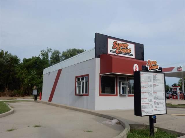 2615 Center, Maryville, IL 62062 (#19064279) :: Hartmann Realtors Inc.