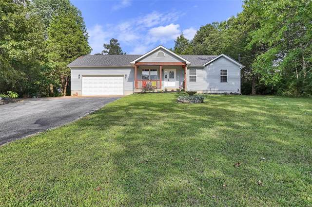 6178 S Lakeshore, Hillsboro, MO 63050 (#19064316) :: The Becky O'Neill Power Home Selling Team