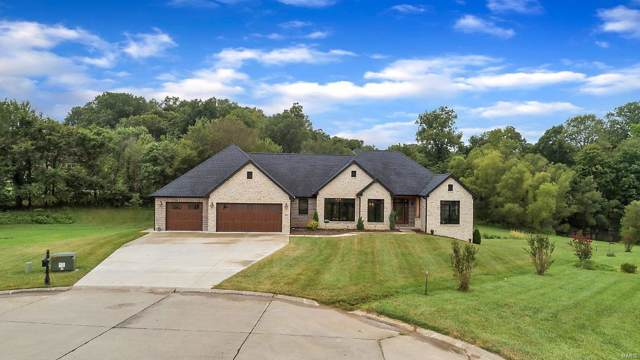 150 Frogs Leap Road, Cape Girardeau, MO 63701 (#19064320) :: Clarity Street Realty