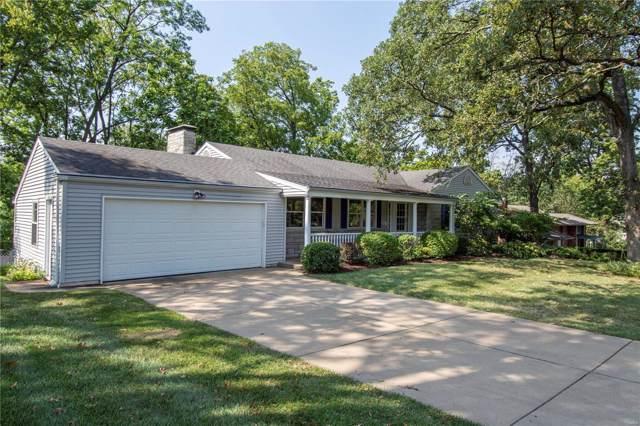 433 Elm Avenue, St Louis, MO 63122 (#19064324) :: Hartmann Realtors Inc.