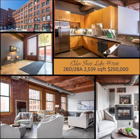 703 N 13th Street #308, St Louis, MO 63103 (#19064338) :: Clarity Street Realty
