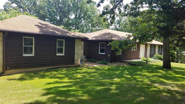 4162 Holt Road, Bland, MO 65014 (#19064374) :: The Becky O'Neill Power Home Selling Team