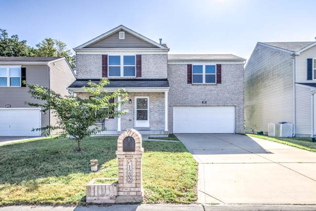 1262 Oakholt Court, Herculaneum, MO 63048 (#19064413) :: RE/MAX Professional Realty