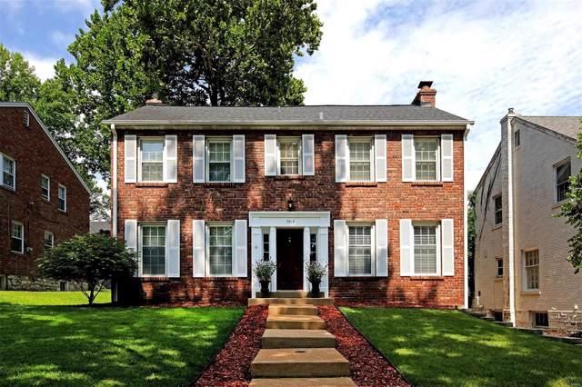 7919 Delmar Boulevard, University City, MO 63130 (#19064456) :: Kelly Hager Group   TdD Premier Real Estate