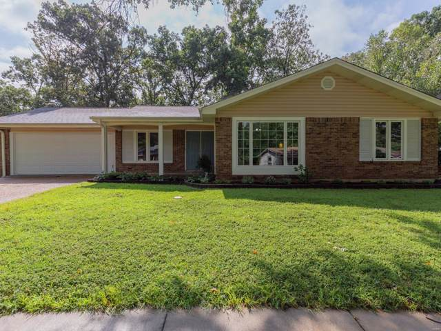 768 Winding Bend Lane, Manchester, MO 63021 (#19064457) :: St. Louis Finest Homes Realty Group