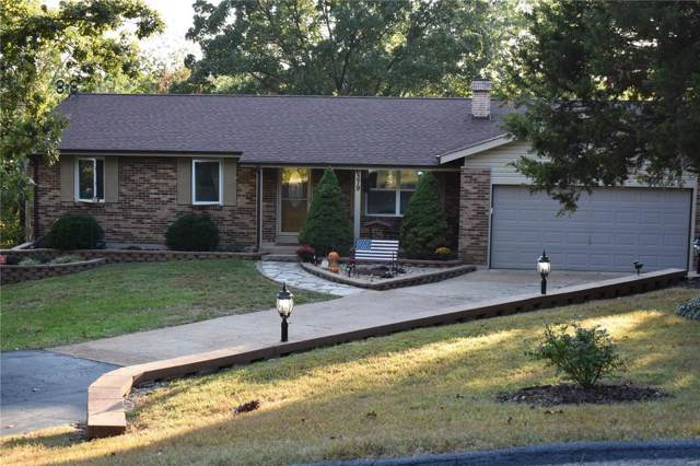 Imperial, MO 63052 :: Holden Realty Group - RE/MAX Preferred