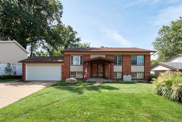 12532 Glenbush Drive, Maryland Heights, MO 63043 (#19064515) :: The Kathy Helbig Group