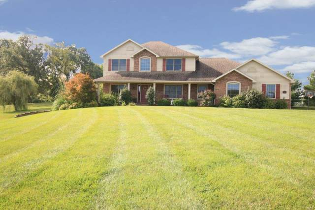 Waterloo, IL 62298 :: The Kathy Helbig Group