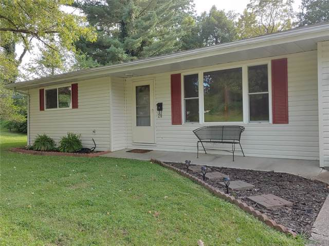 28 Rosehaven Dr., Belleville, IL 62221 (#19064563) :: The Kathy Helbig Group