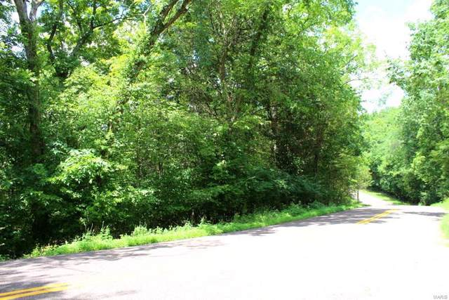 31 Lot Franks Road, Byrnes Mill, MO 63051 (#19064564) :: Clarity Street Realty