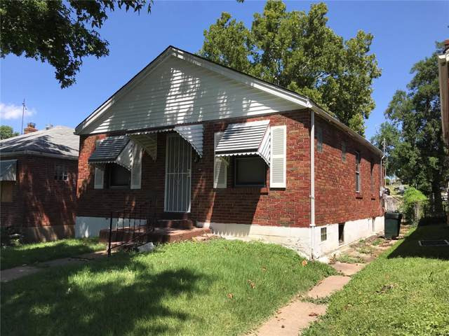 6041 Margaretta Avenue, St Louis, MO 63120 (#19064589) :: The Becky O'Neill Power Home Selling Team