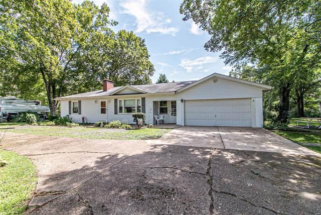 0 Rt 3 Box 3252, Piedmont, MO 63957 (#19064593) :: Matt Smith Real Estate Group