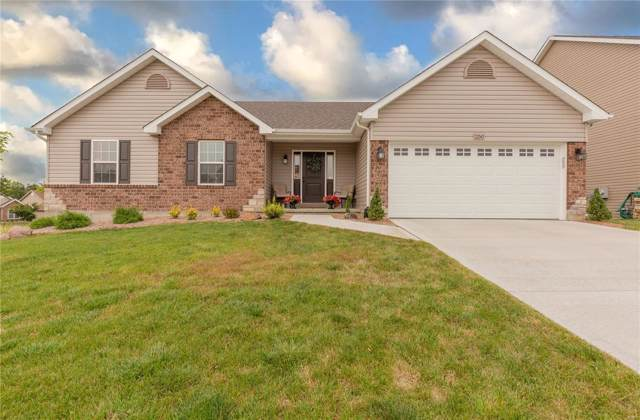 250 Huntsdale, Wentzville, MO 63385 (#19064629) :: Kelly Hager Group | TdD Premier Real Estate