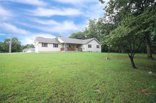 22364 Bear Ridge Drive, Crocker, MO 65452 (#19064646) :: RE/MAX Professional Realty