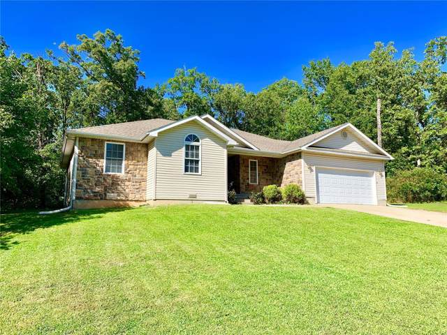 401 Rosenthal, Lebanon, MO 65536 (#19064649) :: St. Louis Finest Homes Realty Group