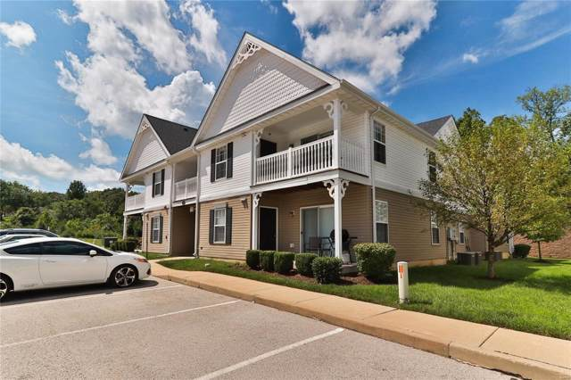 148 Brandy Mill H, High Ridge, MO 63049 (#19064655) :: Clarity Street Realty