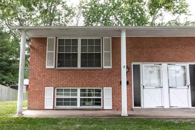 305 Agnes Drive, O'Fallon, IL 62269 (#19064727) :: Fusion Realty, LLC