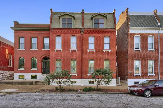 3327 S 7th Street, St Louis, MO 63118 (#19064819) :: Clarity Street Realty