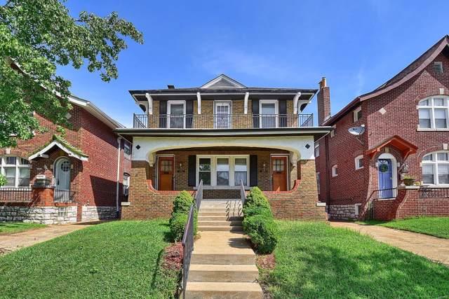 5067 Winona Avenue, St Louis, MO 63109 (#19064826) :: Clarity Street Realty