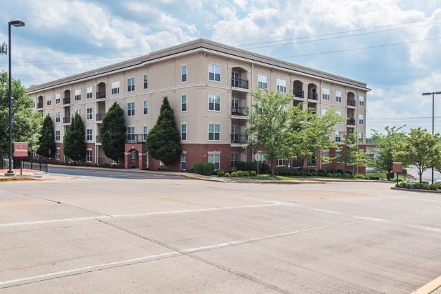 1270 Strassner Drive #3212, Brentwood, MO 63144 (#19064828) :: RE/MAX Professional Realty