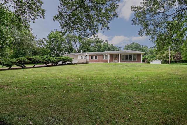 1062 Arnold Tenbrook Road, Arnold, MO 63010 (#19065952) :: Realty Executives, Fort Leonard Wood LLC