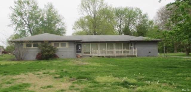13 Lake Drive, Troy, IL 62294 (#19065984) :: Fusion Realty, LLC