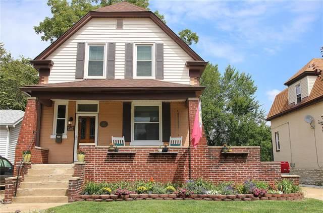 7367 Elm Avenue, Maplewood, MO 63143 (#19065987) :: Clarity Street Realty
